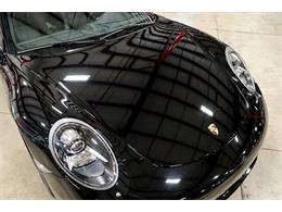 2012 Porsche 911 (CC-1243353) for sale in Kentwood, Michigan