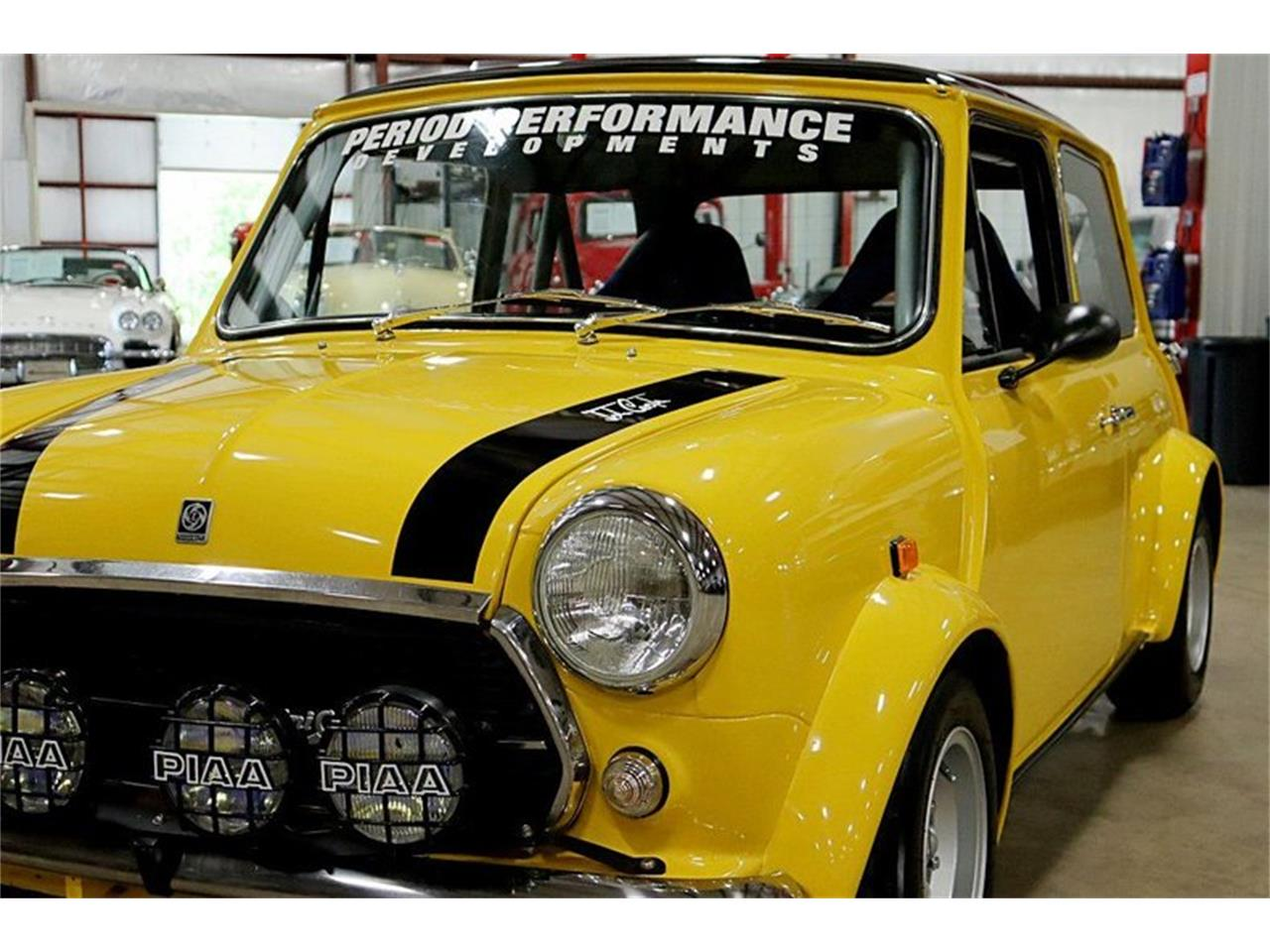 1975 MINI Cooper (CC-1243357) for sale in Kentwood, Michigan