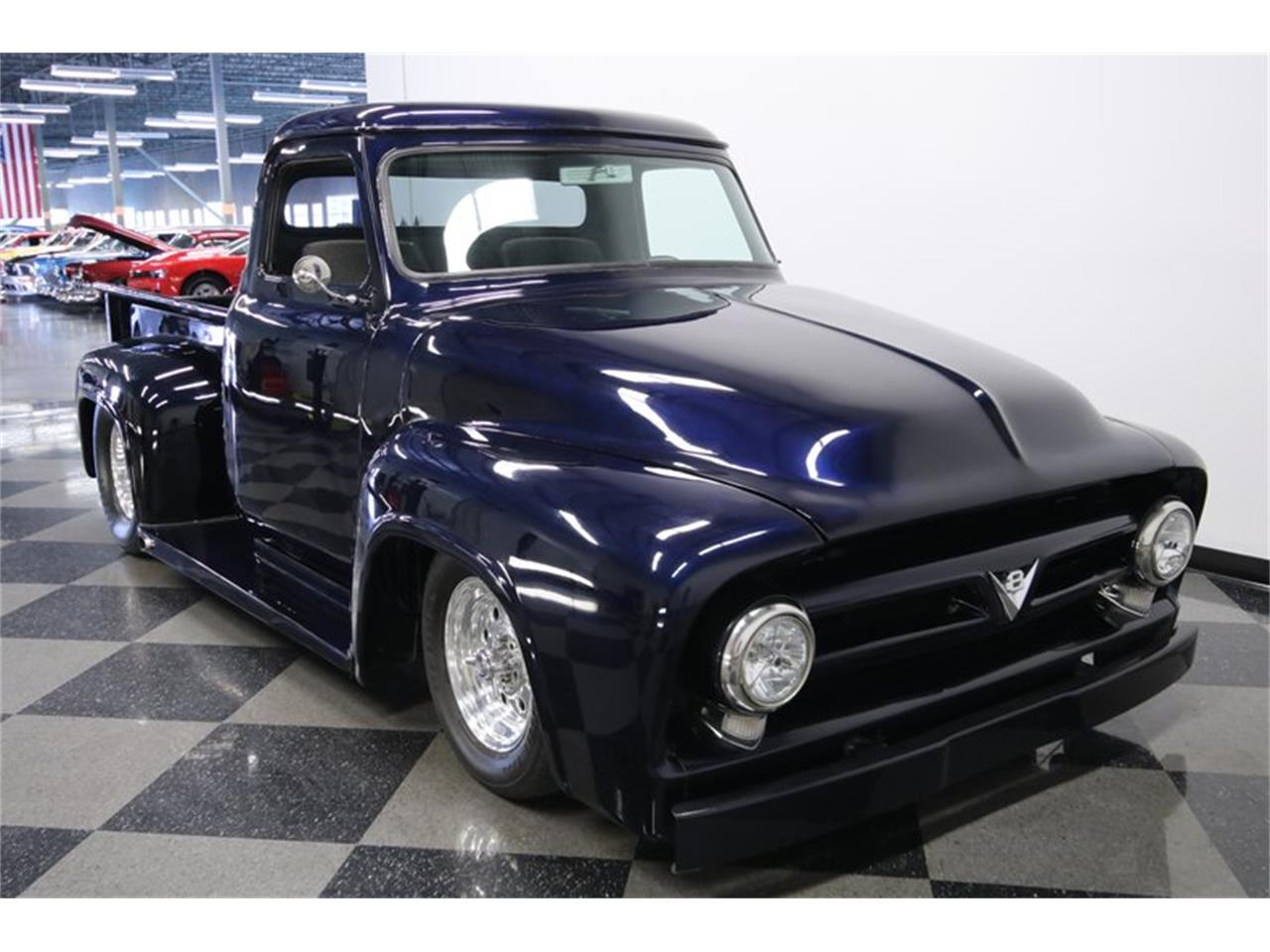 1953 Ford F100 (CC-1243372) for sale in Lutz, Florida