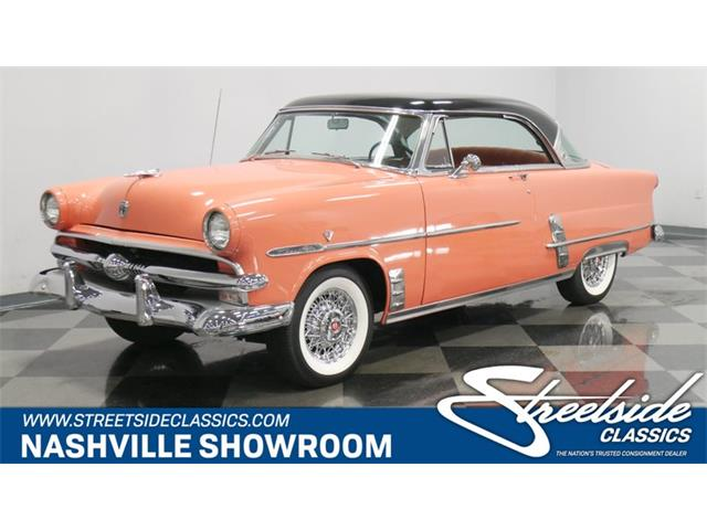 1953 Ford Crestline (CC-1243378) for sale in Lavergne, Tennessee