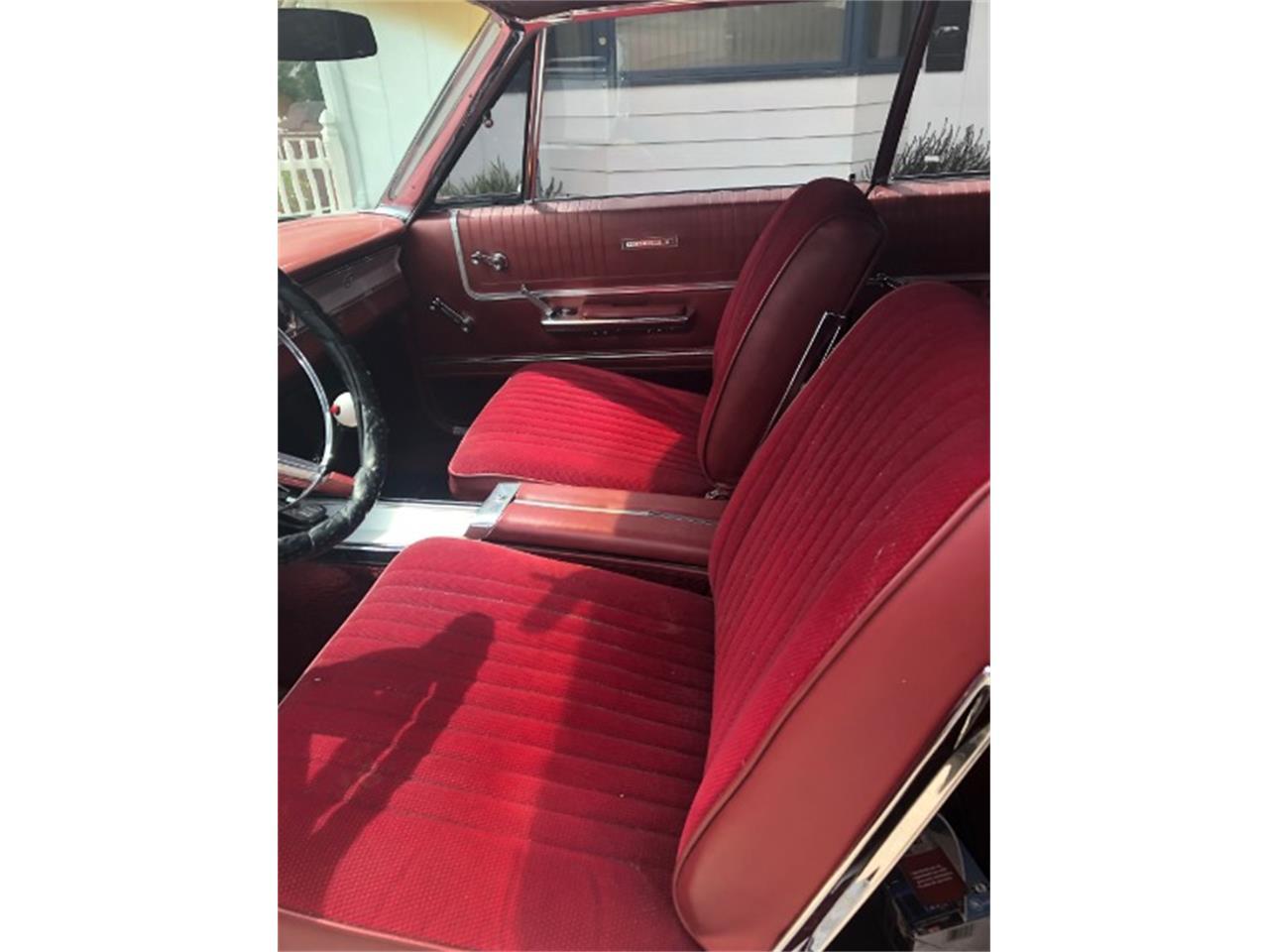 1965 Plymouth Sport Fury (CC-1243410) for sale in Mundelein, Illinois