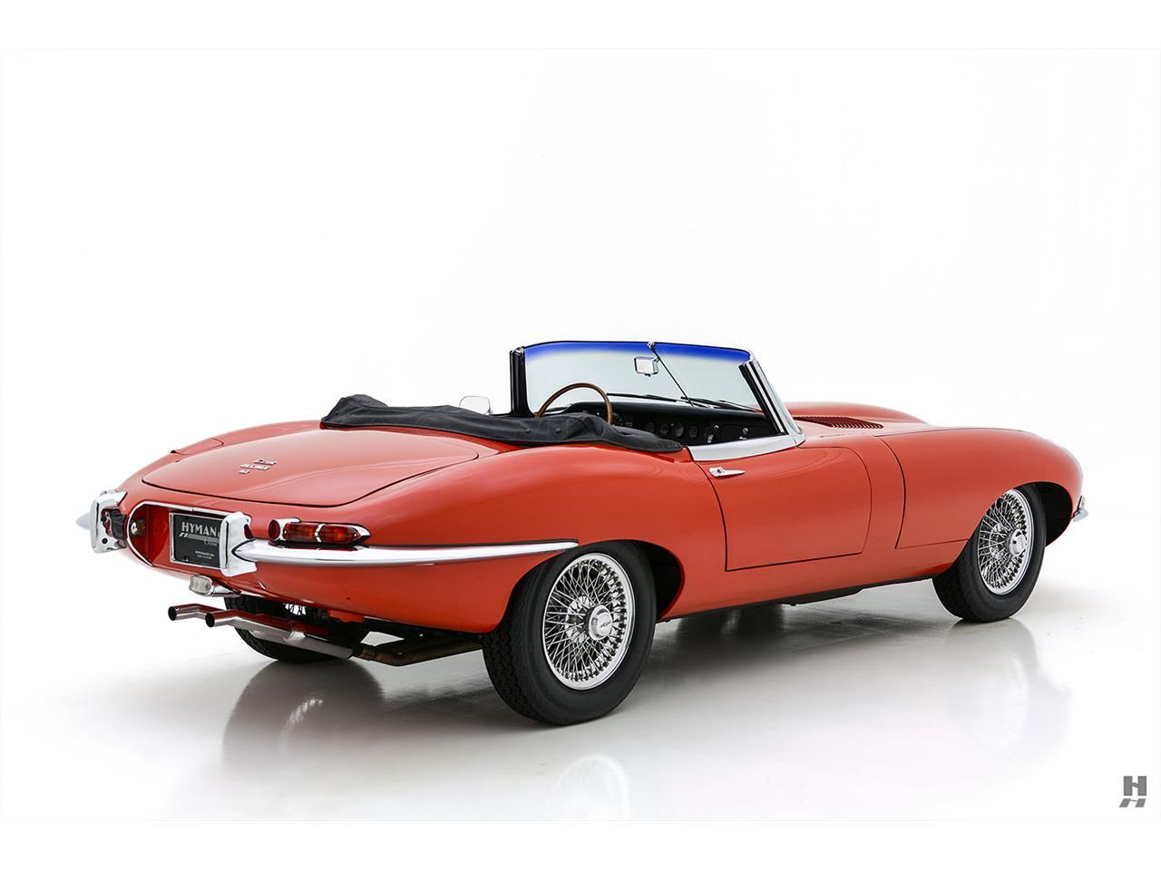 1968 Jaguar XKE (CC-1243413) for sale in Saint Louis, Missouri