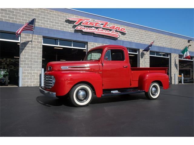 1949 Ford Pickup (CC-1243420) for sale in St. Charles, Missouri