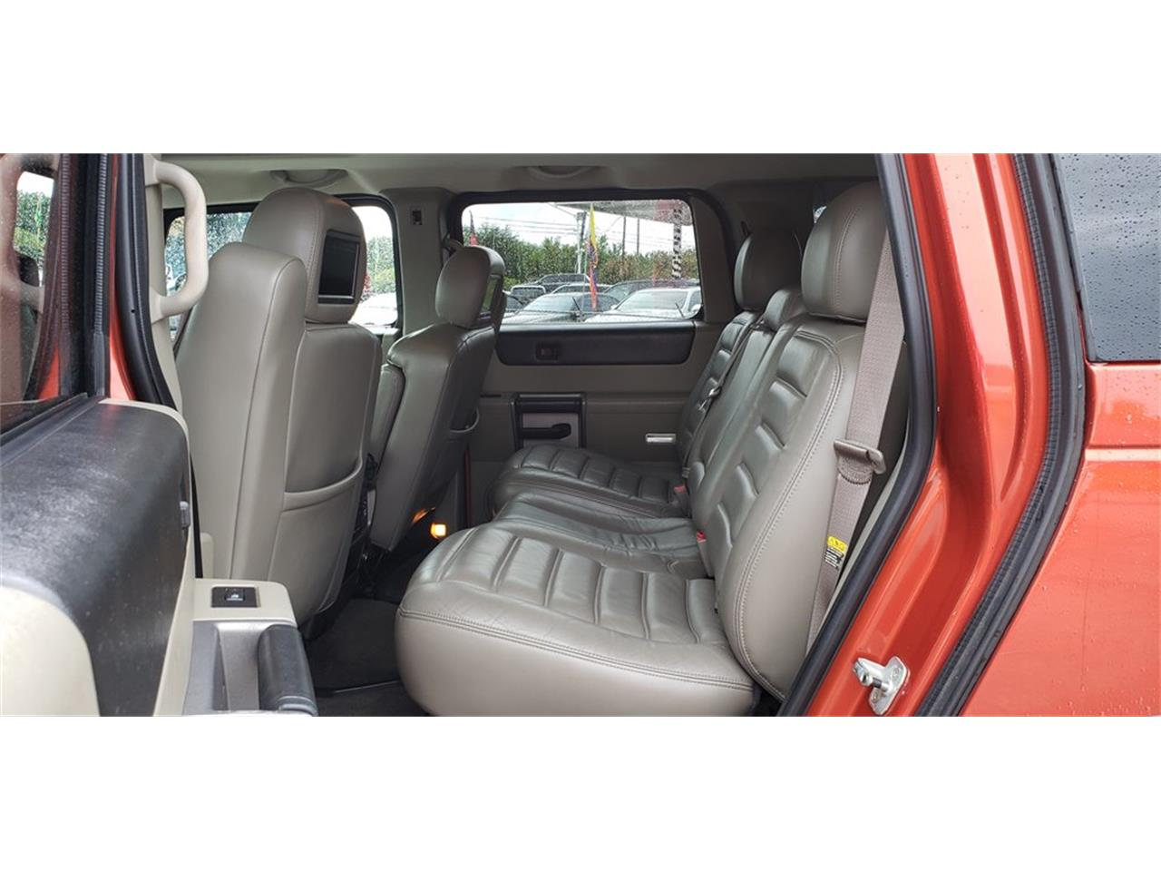2004 Hummer H2 (CC-1243465) for sale in Orlando, Florida