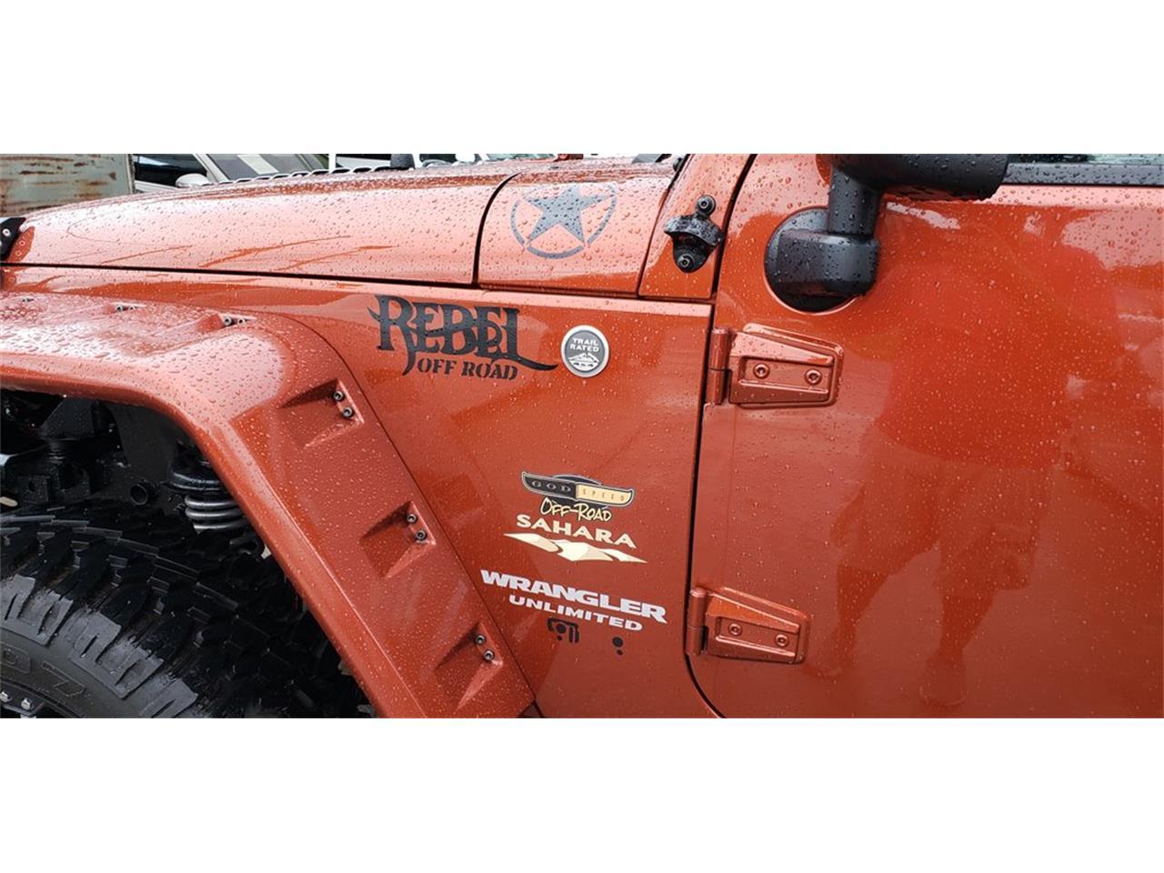 2014 Jeep Wrangler (CC-1243471) for sale in Orlando, Florida