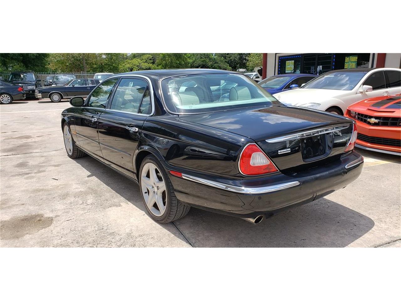 2005 Jaguar XJ (CC-1243478) for sale in Orlando, Florida