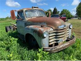 1950 Chevrolet Pickup (CC-1243491) for sale in Cadillac, Michigan