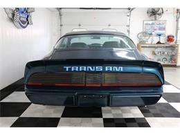 1979 Pontiac Firebird Trans Am (CC-1243493) for sale in Stratford, Wisconsin