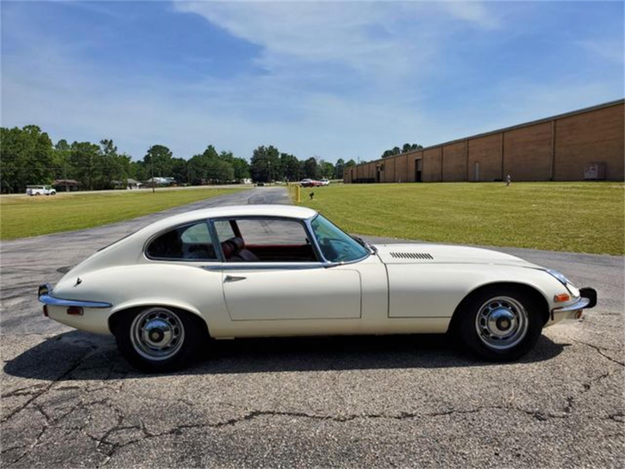 1973 Jaguar XKE (CC-1243501) for sale in Hope Mills, North Carolina