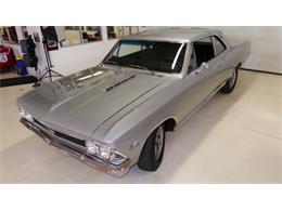 1966 Chevrolet Chevelle (CC-1243504) for sale in Columbus, Ohio