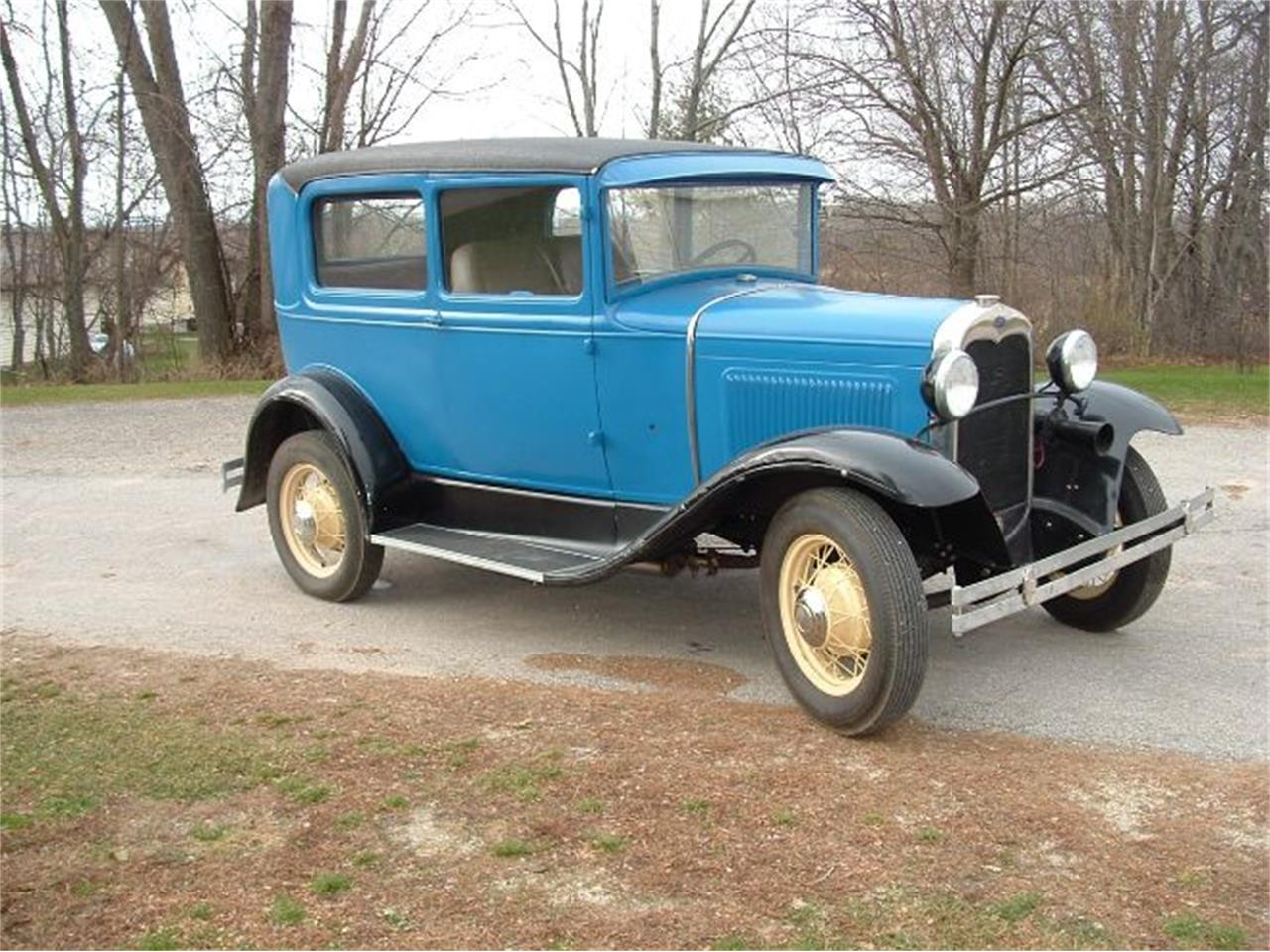 1930 Ford Model A (CC-1243516) for sale in Cadillac, Michigan