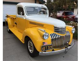 1942 Chevrolet Pickup (CC-1240352) for sale in San Clemente, California