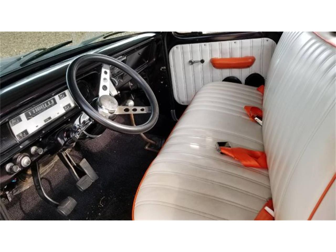 1969 Ford F100 (CC-1243520) for sale in Cadillac, Michigan