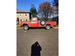 1973 International Harvester (CC-1243538) for sale in Cadillac, Michigan