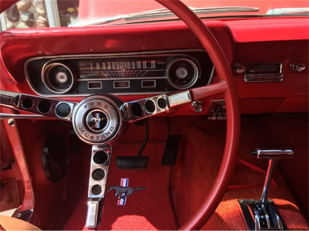 1964 Ford Mustang (CC-1243545) for sale in Cadillac, Michigan