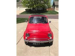 1972 Fiat 500L (CC-1243558) for sale in Cadillac, Michigan