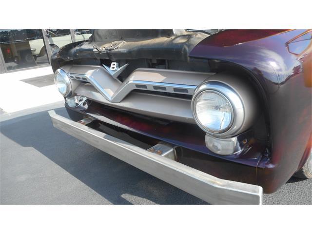 1954 Ford 1/2 Ton Pickup
