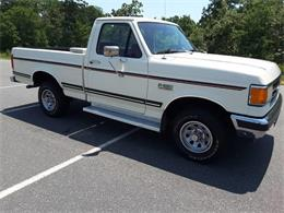 1990 Ford F150 (CC-1243642) for sale in Troutman, North Carolina