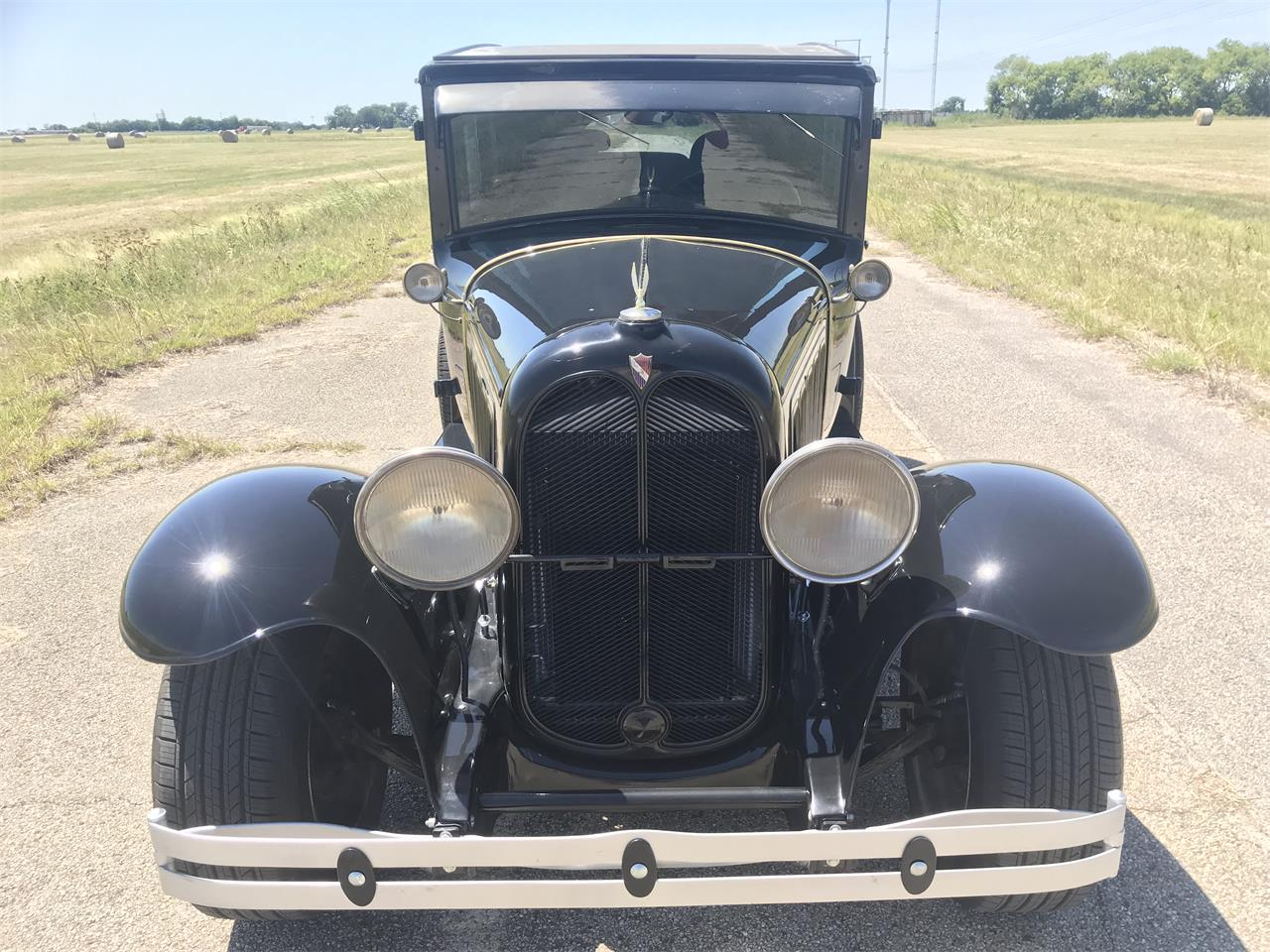 1929 Oakland Model 30 (CC-1243649) for sale in Palmer, Texas
