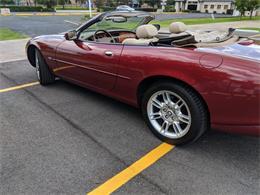 2001 Jaguar XK8 (CC-1243661) for sale in Webster, Texas