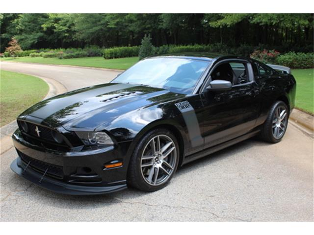 2013 Ford Mustang (CC-1243662) for sale in Roswell, Georgia