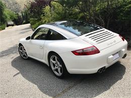 2007 Porsche 911 (CC-1243670) for sale in Wenatchee, Washington