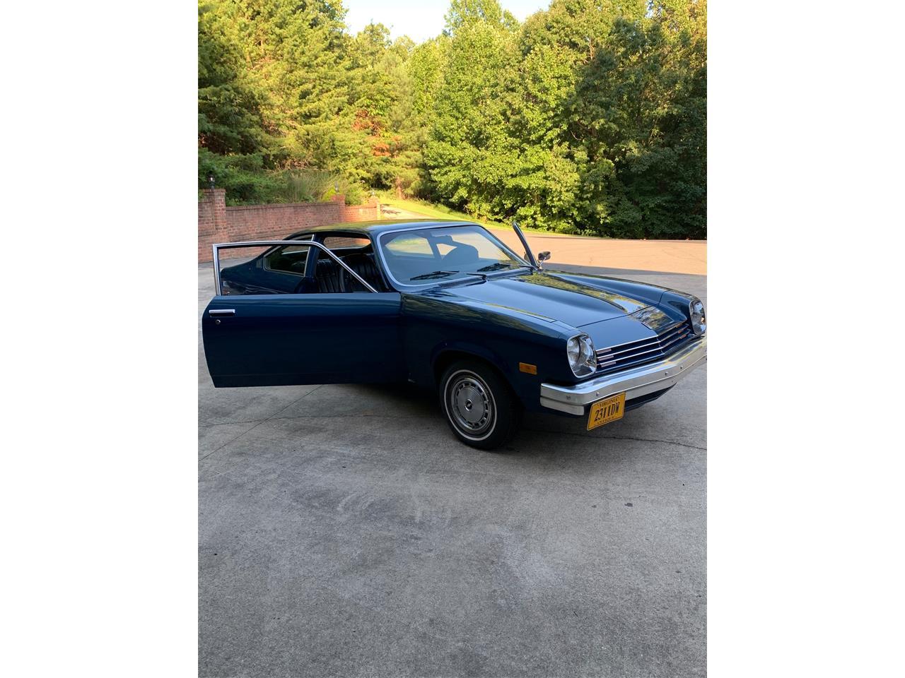 1976 Chevrolet Vega (CC-1243678) for sale in FREDERICKSBURG, Virginia