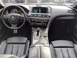 2013 BMW 650I (CC-1243686) for sale in Seattle, Washington