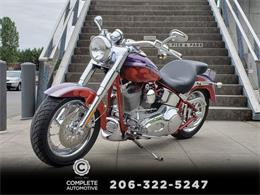 2006 Harley-Davidson Fat Boy (CC-1243696) for sale in Seattle, Washington