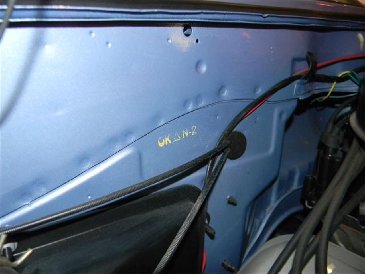 1962 Chevrolet Impala (CC-1240037) for sale in West Okoboji, Iowa