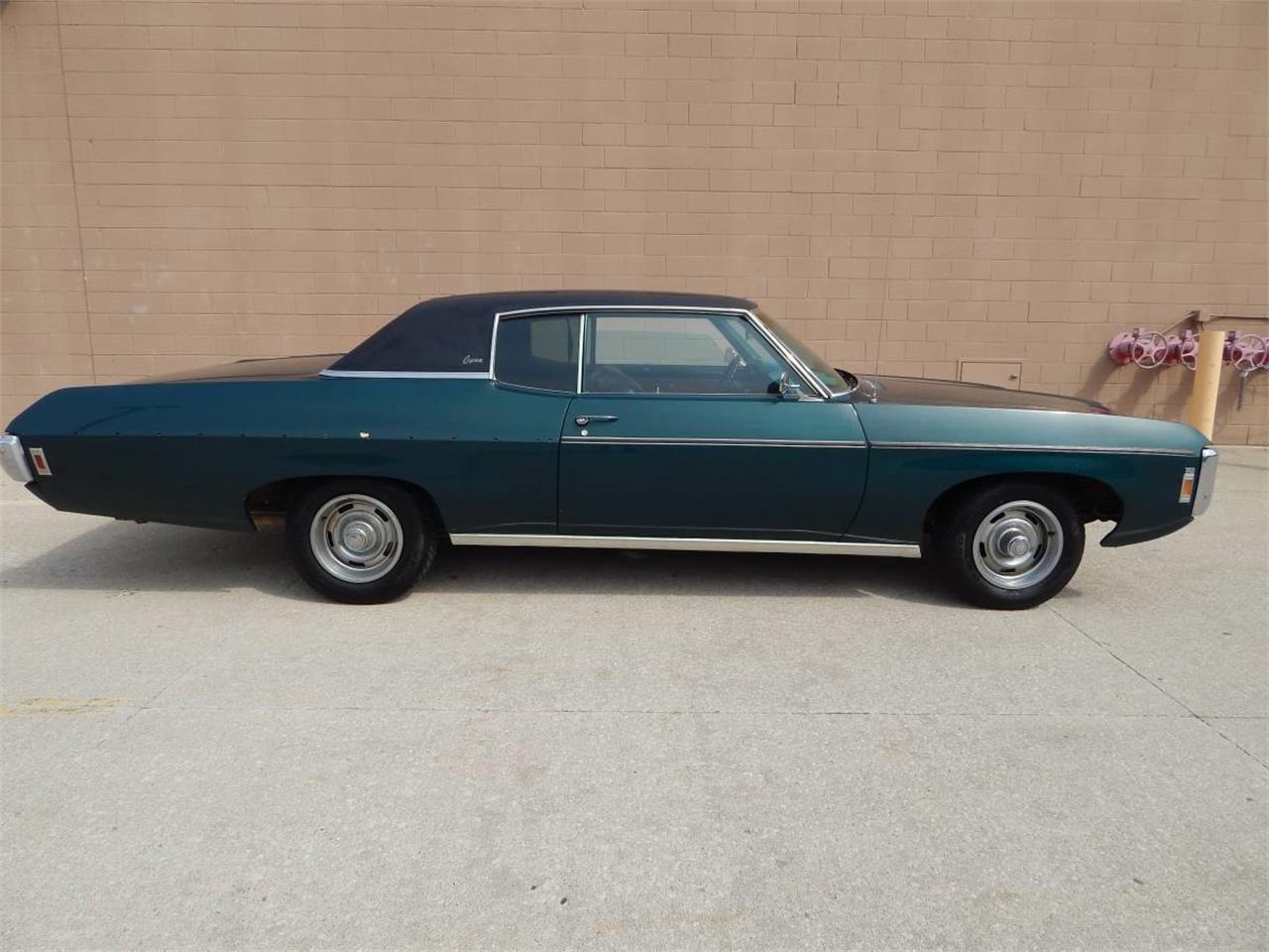 1969 Chevrolet Caprice (CC-1243703) for sale in Columbus, Ohio