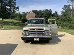 1960 Ford F100 (CC-1243709) for sale in Soddy Daisy, Tennessee
