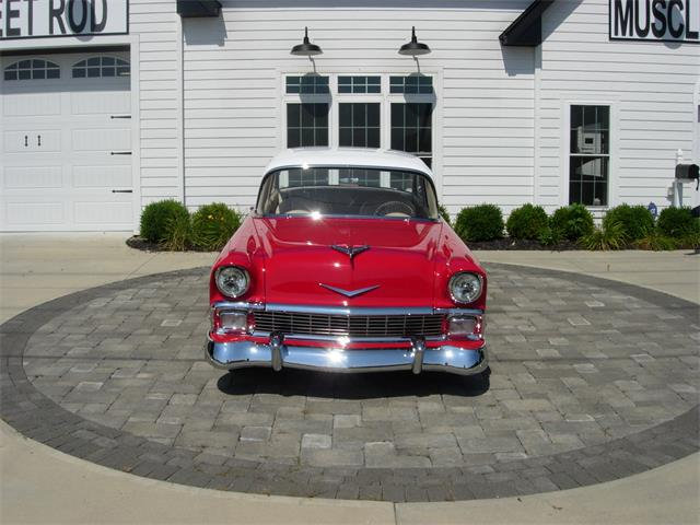 1956 Chevrolet 2-Dr (CC-1240371) for sale in Newark, Ohio