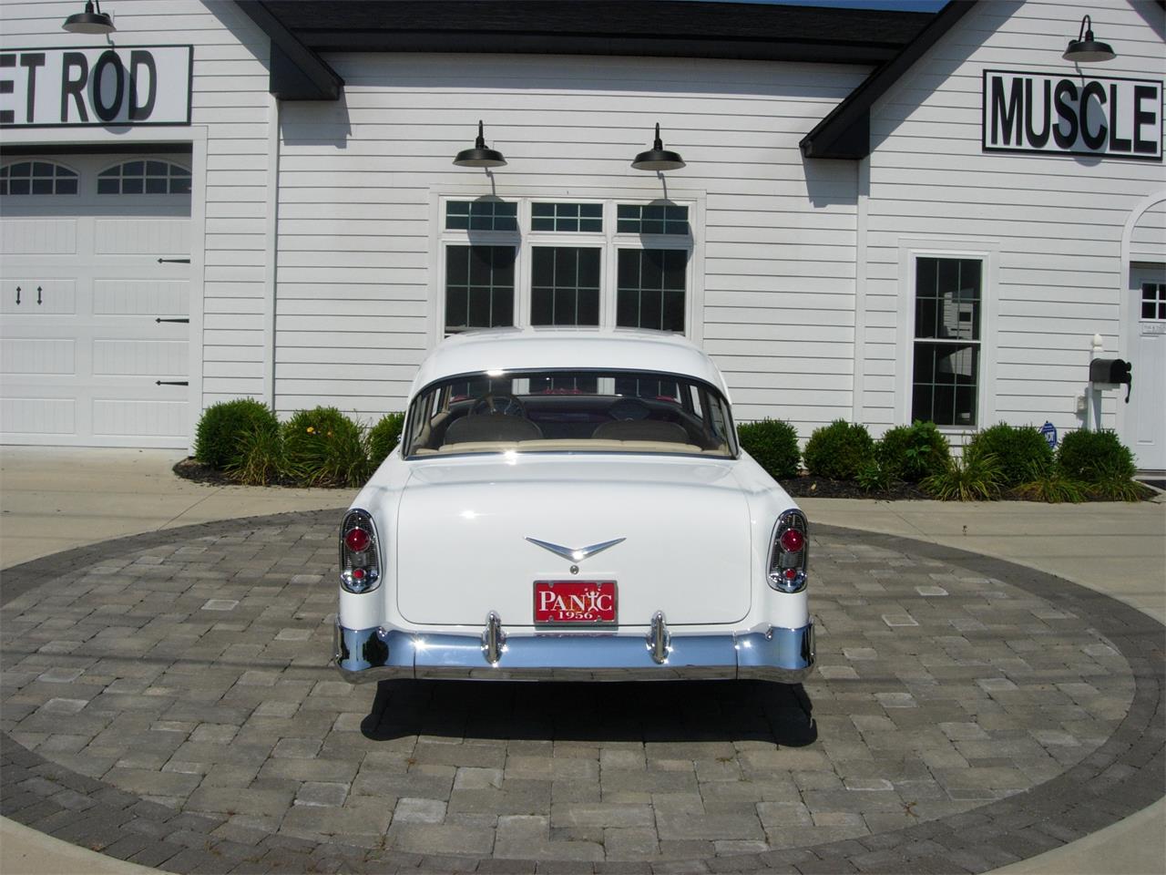 1956 Chevrolet 2-Dr (CC-1240371) for sale in Newark, Ohio