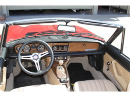 1980 Fiat Spider (CC-1243724) for sale in Rancho Cucamonga, California