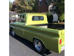 1961 Chevrolet C10 (CC-1243727) for sale in Reston, Virginia
