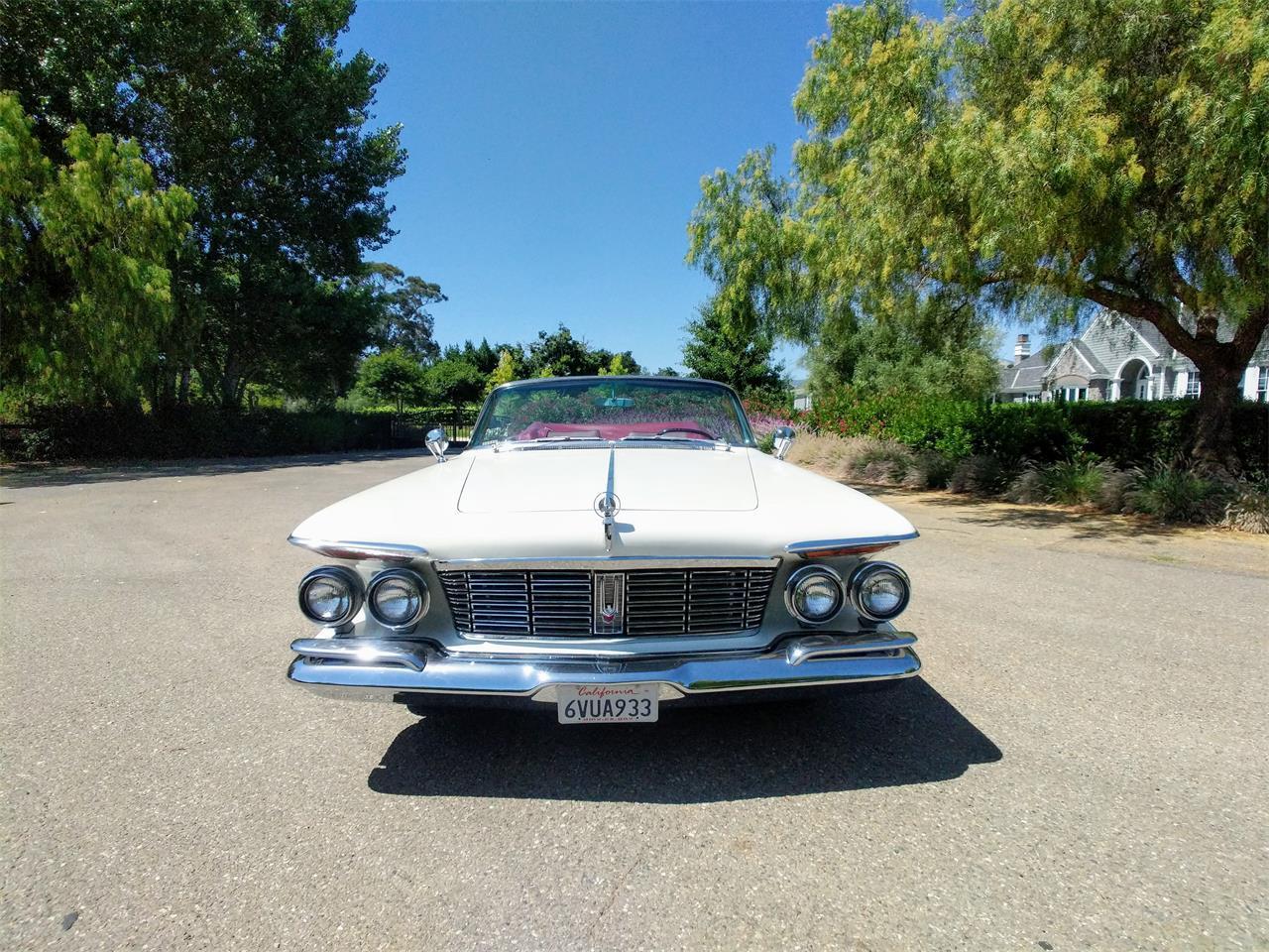 1963 Chrysler Imperial Crown (CC-1243735) for sale in San Luis Obispo, California