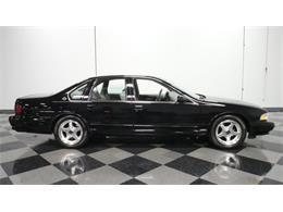 1995 Chevrolet Impala (CC-1243741) for sale in Lithia Springs, Georgia