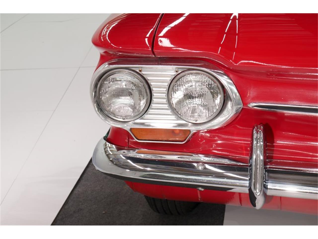 1963 Chevrolet Corvair (CC-1243743) for sale in Volo, Illinois