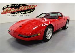1991 Chevrolet Corvette (CC-1243746) for sale in Mooresville, North Carolina