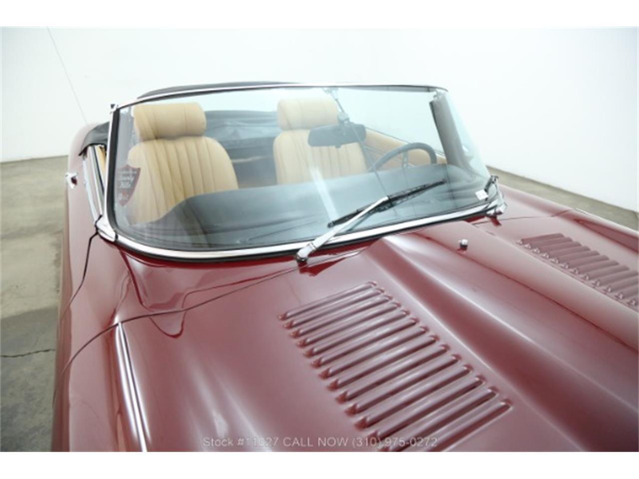 1974 Jaguar XKE (CC-1243772) for sale in Beverly Hills, California
