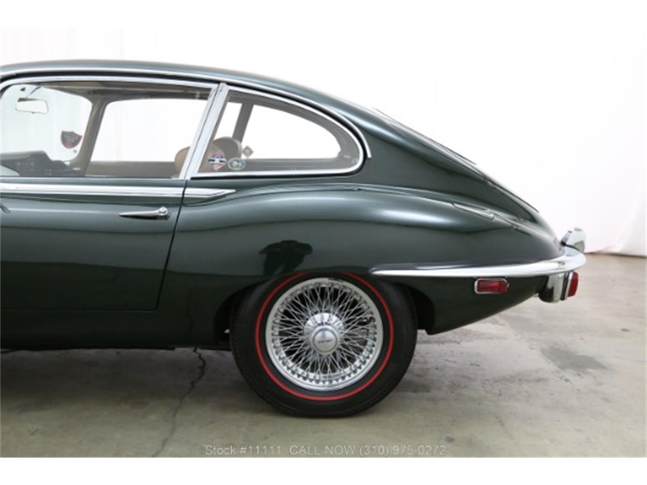 1969 Jaguar XKE (CC-1243779) for sale in Beverly Hills, California