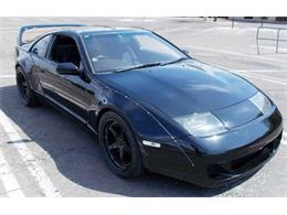 1991 Nissan 300ZX (CC-1240378) for sale in Tucson, Arizona