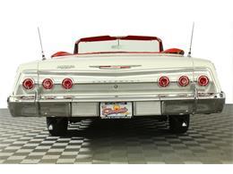 1962 Chevrolet Impala (CC-1240038) for sale in Elyria, Ohio