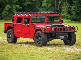 1995 Hummer H1 (CC-1243807) for sale in Auburn, Indiana