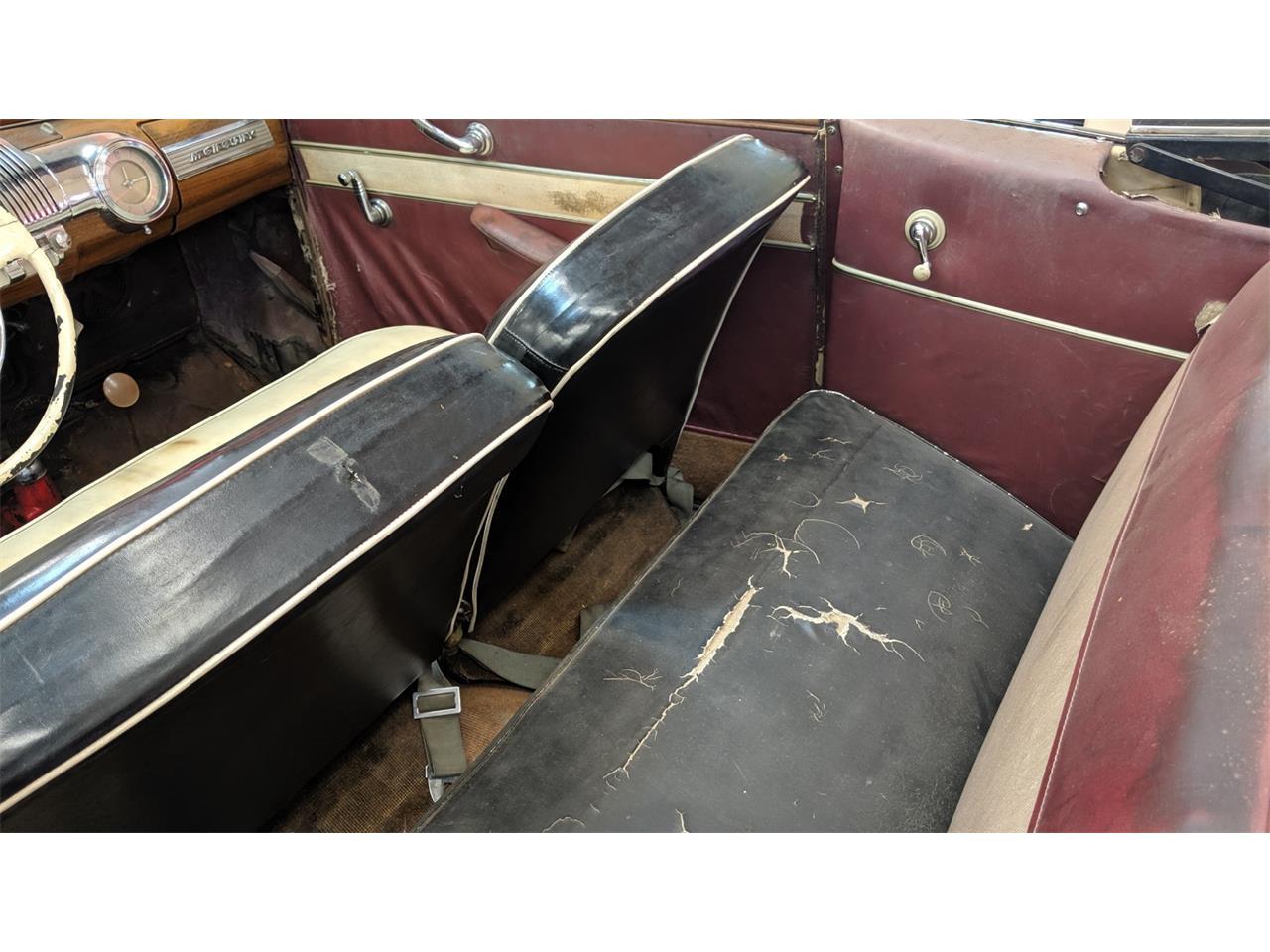 1947 Mercury Convertible (CC-1240381) for sale in Cave Creek, Arizona