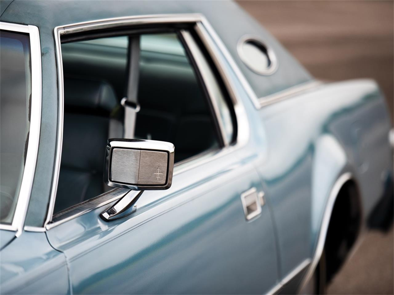 1974 Lincoln Continental Mark IV (CC-1243826) for sale in Auburn, Indiana