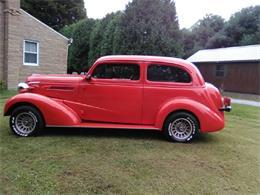 1937 Chevrolet Sedan (CC-1243863) for sale in West Pittston, Pennsylvania
