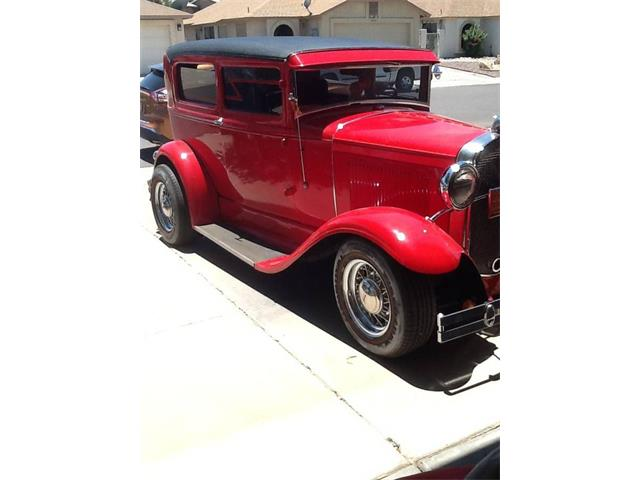 1931 Ford Model A (CC-1243867) for sale in West Pittston, Pennsylvania