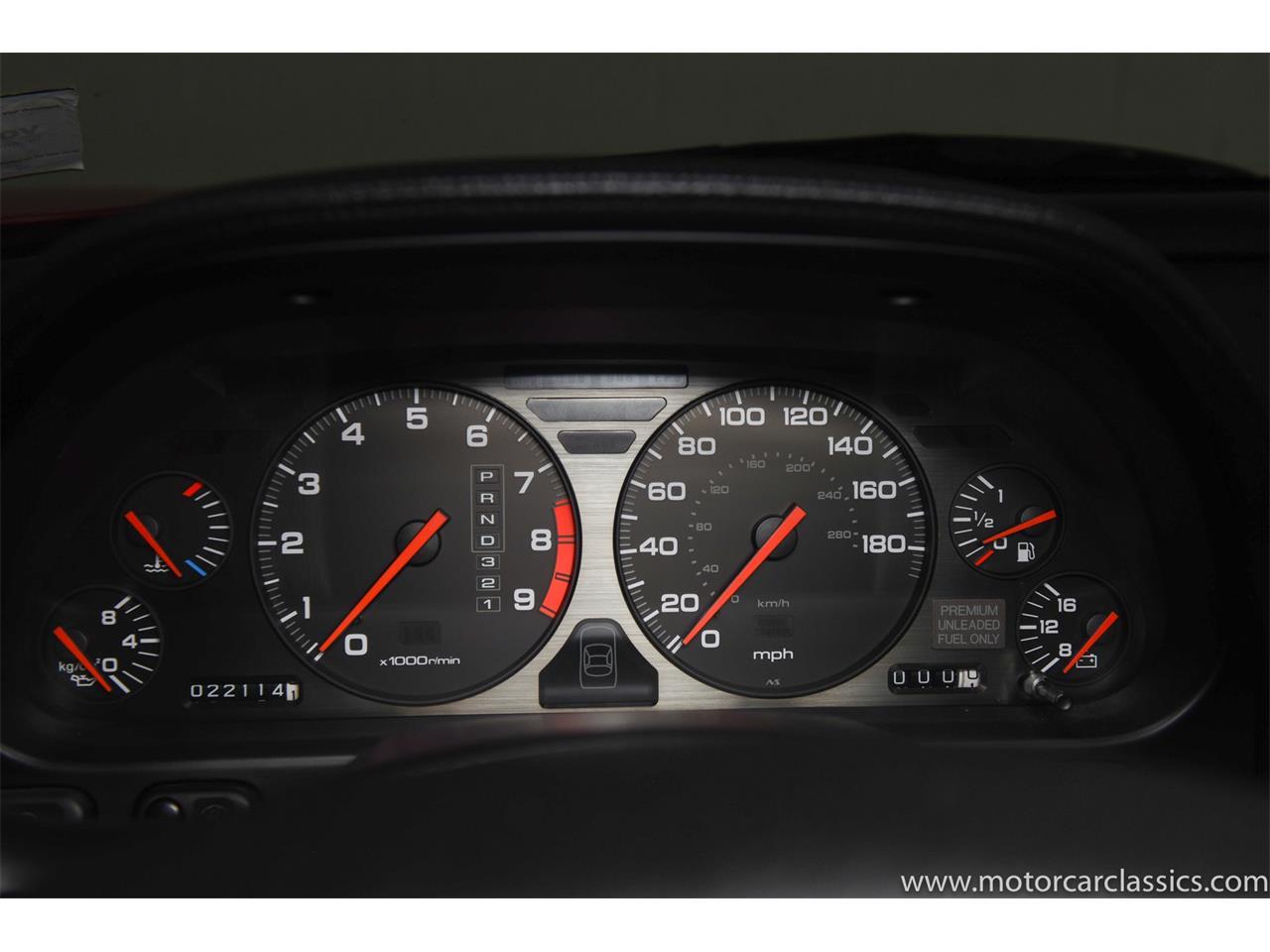 1991 Acura NSX (CC-1243906) for sale in Farmingdale, New York
